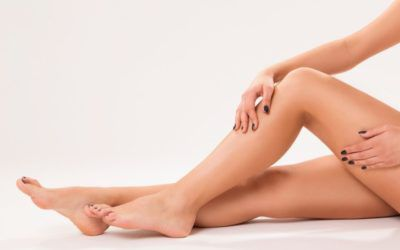 Pain Free Laser Hair Removal